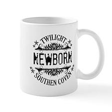 Newborn Covern Mug