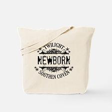 Newborn Covern Tote Bag