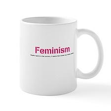 Cute Womens Mug