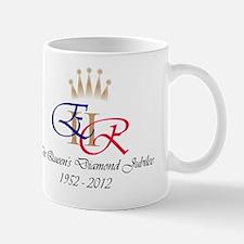 Diamond Jubilee Design Mug