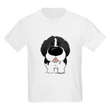 Big Nose Newfie T-Shirt
