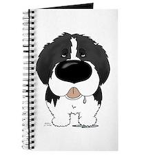 Big Nose Newfie Journal