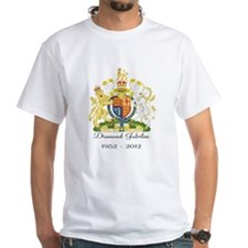 Diamond Jubilee Design Shirt