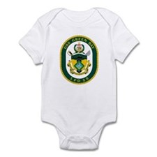 USS Green Bay LPD 20 Onesie