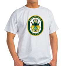 USS Green Bay LPD 20 T-Shirt