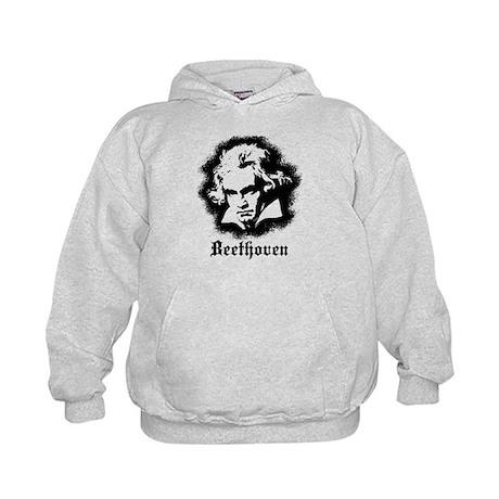 Beethoven Kids Hoodie