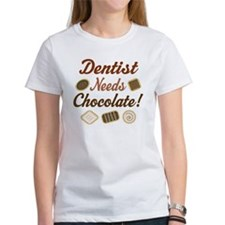 Dentist Gift Funny Tee