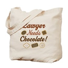 Lawyer Gift Funny Tote Bag