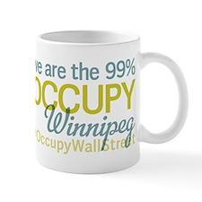 Occupy Winnipeg Mug