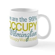 Occupy Wilmington Mug