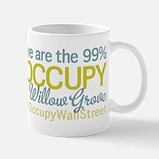 Occupy Willow Grove Mug