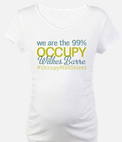 Occupy Wilkes Barre Shirt