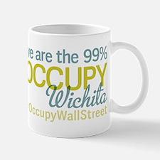 Occupy Wichita Mug