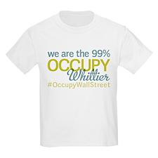 Occupy Whittier T-Shirt
