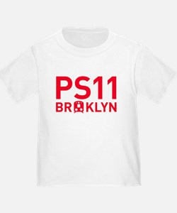 PS11 Subway T