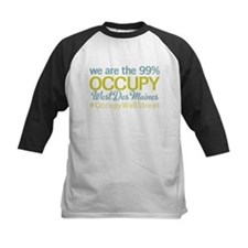 Occupy West Des Moines Tee