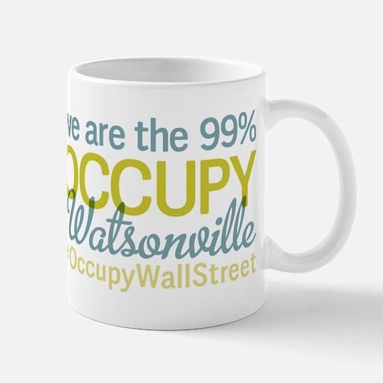 Occupy Watsonville Mug
