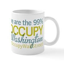 Occupy Washington Mug
