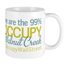 Occupy Walnut Creek Mug