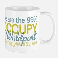 Occupy Waldport Mug