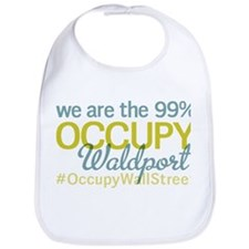Occupy Waldport Bib