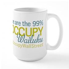 Occupy Wailuku Mug