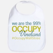 Occupy Vineland Bib