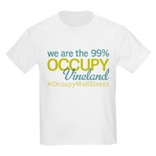 Occupy Vineland T-Shirt