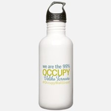 Occupy Veliko Tarnovo Water Bottle