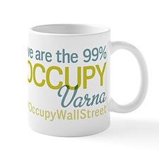 Occupy Varna Mug