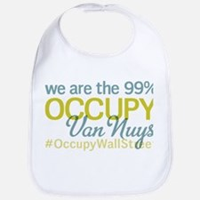 Occupy Van Nuys Bib