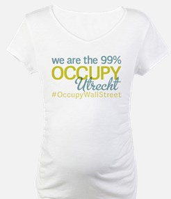 Occupy Utrecht Shirt