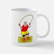 Jumprope Mug