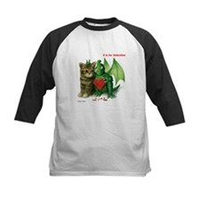 V is for Valentine Tee