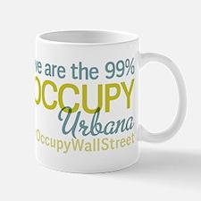 Occupy Urbana Mug