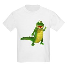 Salty the Crocodile T-Shirt
