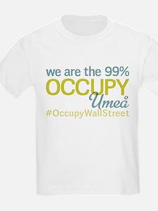 Occupy Umea T-Shirt
