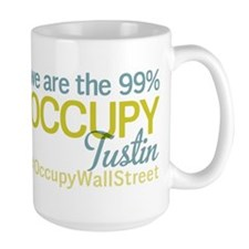 Occupy Tustin Mug