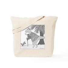 Lyle's Fashion (no text) Tote Bag