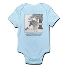 Lyle's Fashion Infant Bodysuit