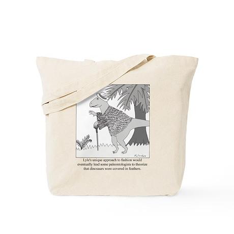 Lyle's Fashion Tote Bag