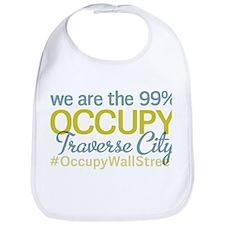 Occupy Traverse City Bib