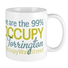 Occupy Torrington Mug