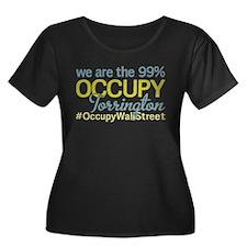 Occupy Torrington T