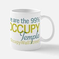 Occupy Temple Mug
