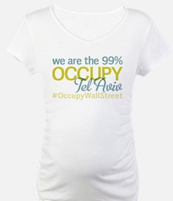 Occupy Tel Aviv Shirt