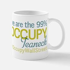 Occupy Teaneck Small Small Mug