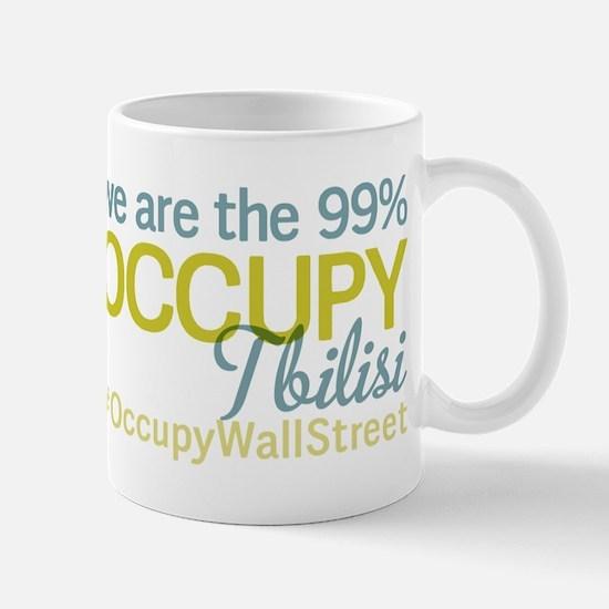 Occupy Tbilisi Mug