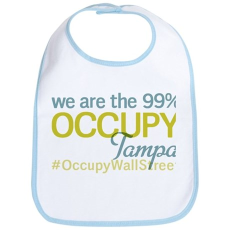 Occupy Tampa Bib