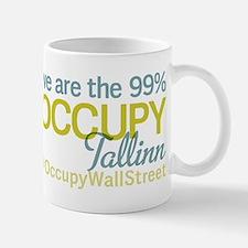 Occupy Tallinn Small Small Mug